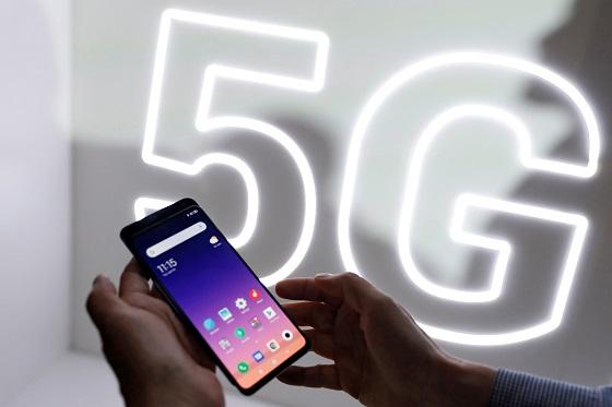 5G revitalizará el mercado mundial de telefonía.