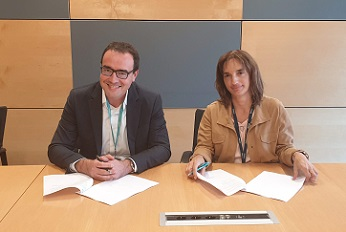 Telefónica implementará proyectos de gestión remota de pacientes en España.