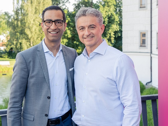 Alianza estratégica de Deutsche Telekom y Software AG para ofrecer servicios de IoT a escala mundial.