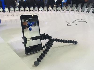 Los usuarios necesitan tener un smartphone con conexión 5G.