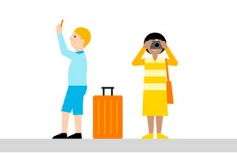 Orange invierte 55 millones para reforzar su red móvil en zonas turísticas.