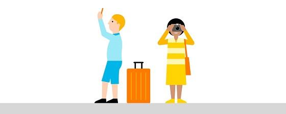 Orange invierte 55 millones para reforzar su red móvil en zonas turísticas