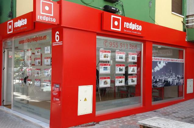 Oficina de Redpiso.
