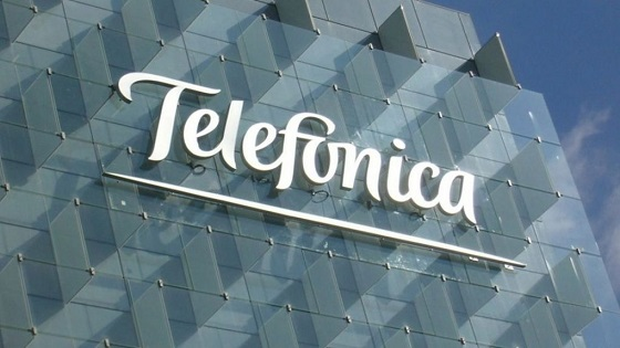 Telefónica automatiza su red con Cisco