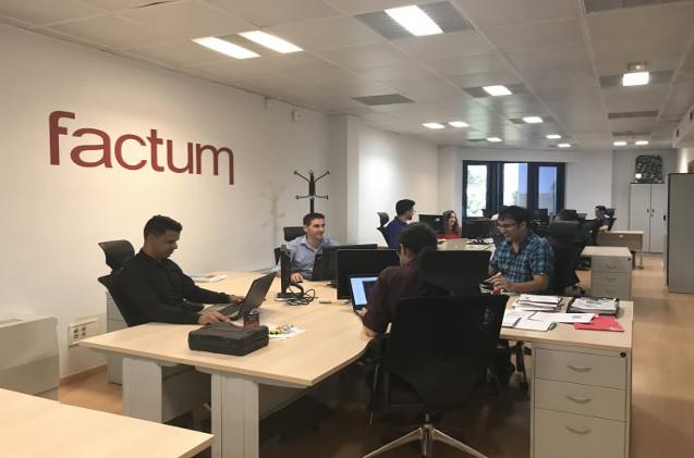 Factum oficinas