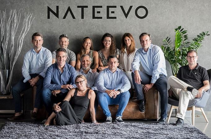 Equipo de Dirección de Nateevo