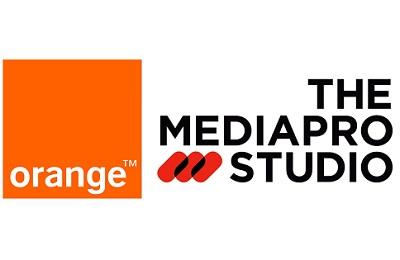 Orange producirá su primera serie de ficción en España.