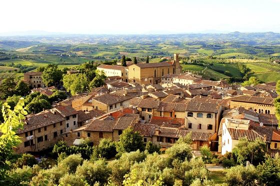 Open Fiber conecta zonas rurales o aisladas de Italia con Intracom Telecom.