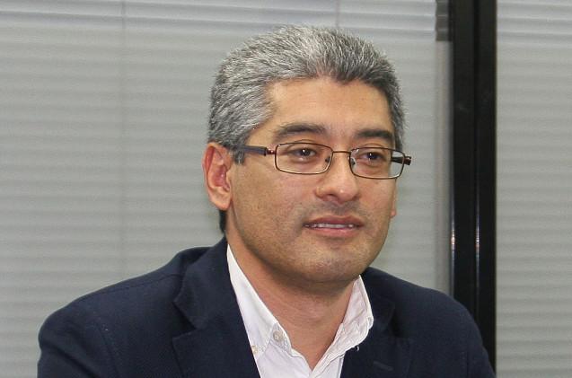 Ronald Lozano, de Sage.