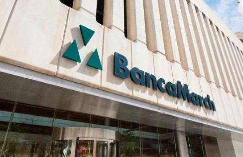 La digitalización se consolida en Banca March
