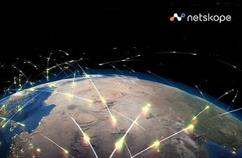Netskope innova para mejorar la protección empresarial en tiempo real.