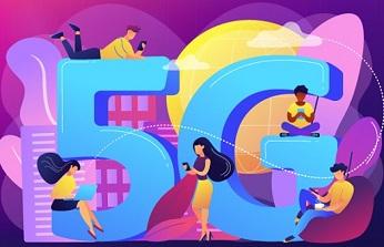 Implicaciones de 5G en la vida diaria.
