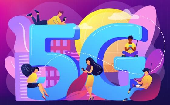 Implicaciones de 5G en la vida diaria