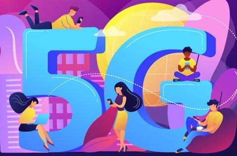 La sociedad va a mejorar con la llegada de 5G.