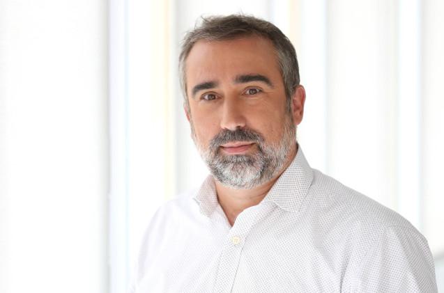 Francesc Núñez, de Wolters Kluwer.