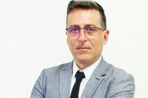 José Antonio LLao Díaz, Director Territorial en Galicia de Gfi