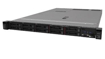 Lenovo lanza dos servidores de un único socket para Edge computing