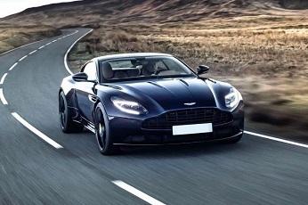 Aston Martin elige Juniper Networks como su partner oficial de redes.