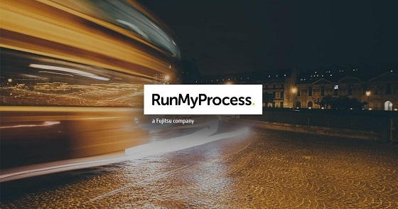 Fujitsu RunMyProcess incorpora la biometría a su plataforma DigitalSuite.