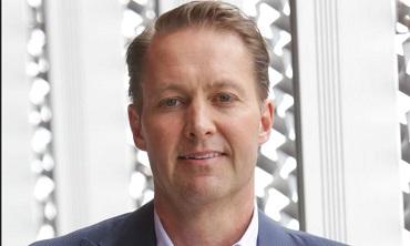 Chris Ciauri, nuevo presidente de Google Cloud EMEA