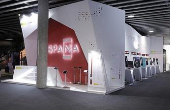 Abierta la convocatoria para participar en el Pabellón España del MWC 2020