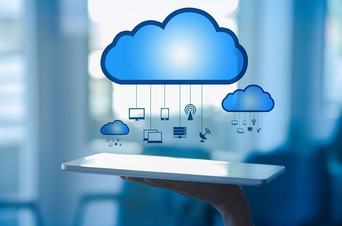 DATA4 presenta su oferta de servicios cloud