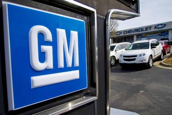 General Motors potencia sus canales digitales con IA.