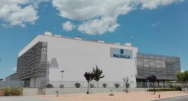 Walhalla celebra su primer aniversario con el objetivo de crecer un 50% en 2020