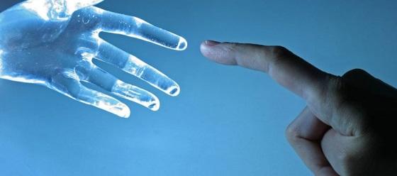 Los consumidores prefieren los asistentes virtuales a los humanos.