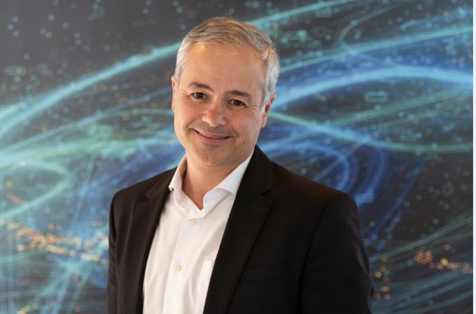 Jorge Fernández, Director de Tecnología para España y el Sur de Europa de HPE.