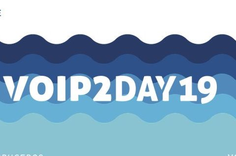 VoIP2 Day 2019 anuncia su programa de conferencias.
