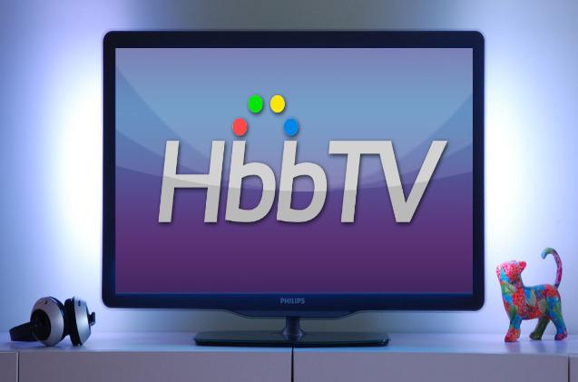 La TV híbrida da un paso más para ofrecer servicios interactivos atractivos a los consumidores