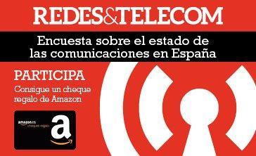 Encuesta sobre el estado de las comunicaciones en la transformación digital en Redes&Telecom.