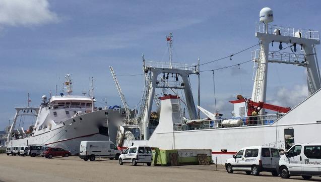 Syntelix lleva a América su solución de conectividad marítima USAIL de la mano de Hispasat.