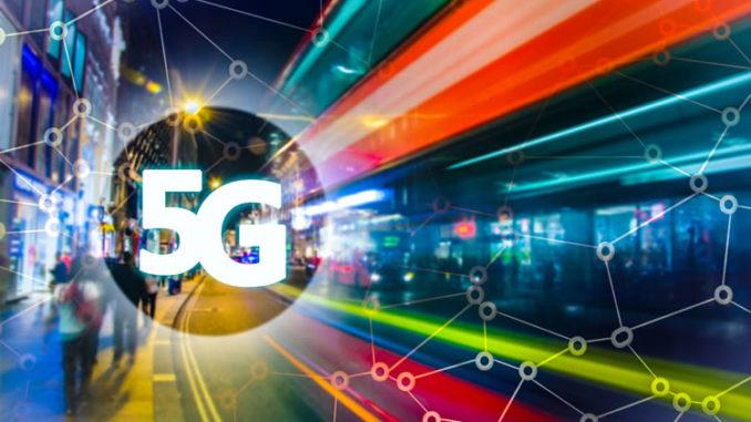 eMBB o banda ancha móvil mejorada, primer avance de las redes 5G