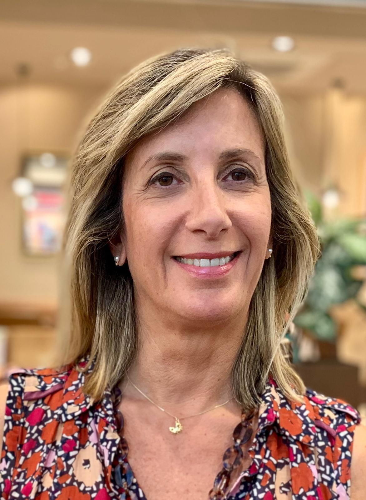 Lola Massanet, Sales Director para Iberia y Sur de Europa de Sangoma.