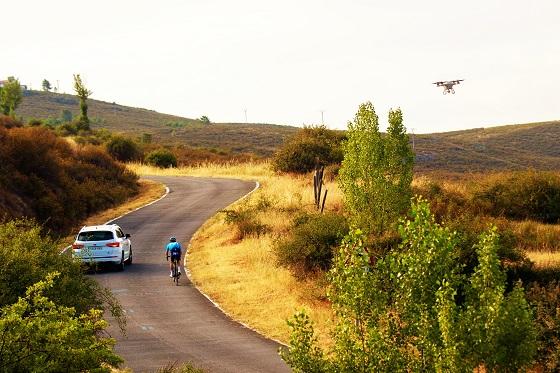 IoT al servicio de la seguridad vial: Telefónica, DGT y Seat.