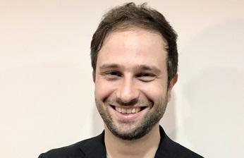 Guillermo Marín, nuevo director general de devolo en España.