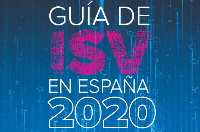 Portada de la Guía ISV 2020.