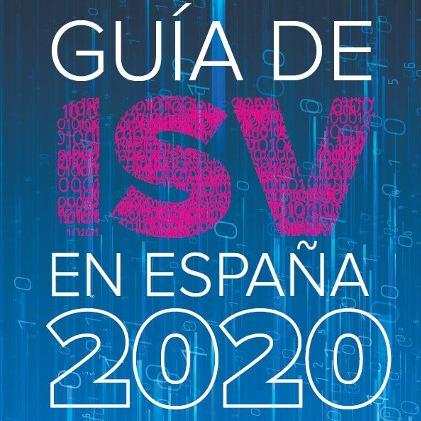 Ya está aquí la Guía ISV 2020