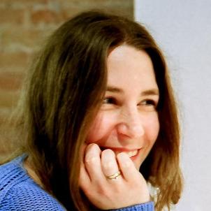 Laurie Reynaud, pre-sales engineer en Inbenta.