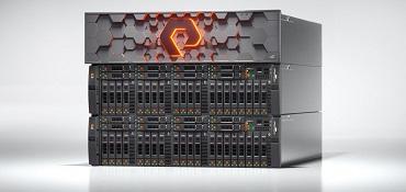 nuevo FlashArray de Pure Storage