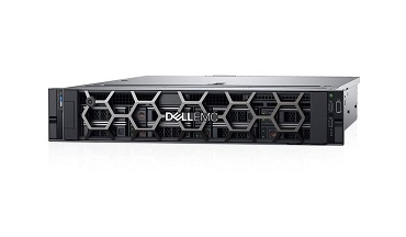 nuevos servidores PowerEdge de Dell EMC