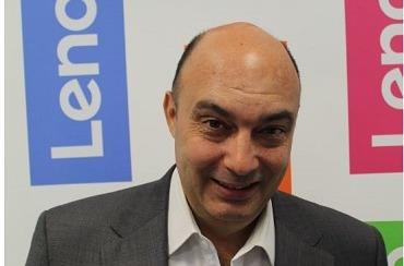 Rafael Herranz de Lenovo