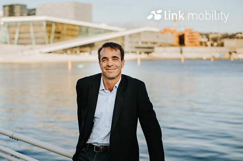 Guillaume Van Gaver, nuevo CEO de LINK Mobility.