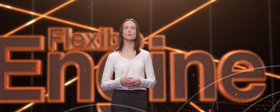 Orange Flexible Engine: nube pública para grandes empresas