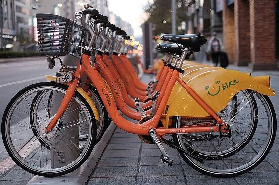 Teldat pone a punto la conexión del servicio público de bicis de Taipéi