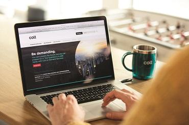 Colt se conecta con Google Cloud