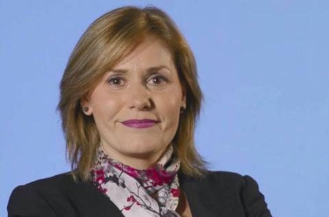 Maribel Solanas, CDO de MAPFRE