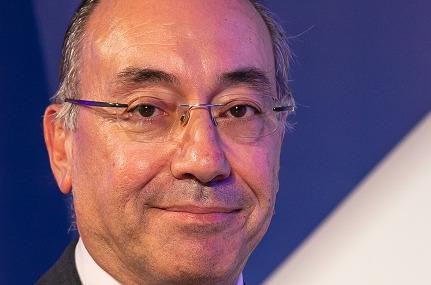 Ignacio Villaseca, CEO de Teldat, nombrado Ingeniero del Año 2019.